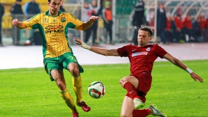 Попов пропусна дузпа за Кубан