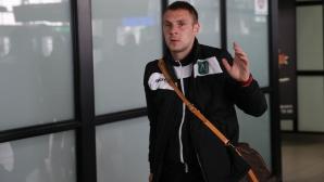 Лечков: Наказанието на Моци е малко