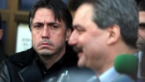 Иво Тонев: Левски се доближава до лиценза