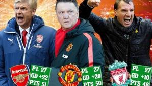 Кой ще заеме последните две английски квоти за ШЛ?