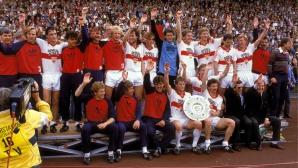 Анаболи властвали в германския футбол преди години?