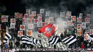 Фенове на Локомотив (Пд) поискаха по-скъпи билети за дербито