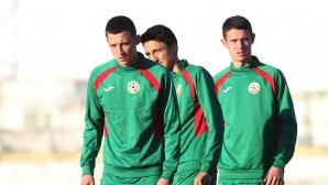 Юношите на България зарадваха с победа навръх 3 март (видео)