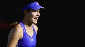 Ана Иванович вгорчи завръщането на Вайдишова в турнирите на WTA