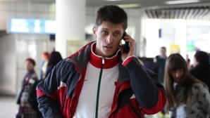 Румен Димитров: Отивам в Прага с амбиции за финал