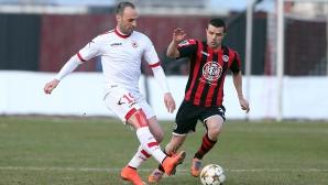 Апата обеща да смаже Берое и заяви: Вече няколко години не дават на ЦСКА да е шампион
