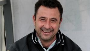 Треньорът на Локо Пд: Янко Сандански вече е професор Сандански