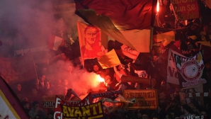 Рома и Динамо (Киев) отнесоха наказания от УЕФА
