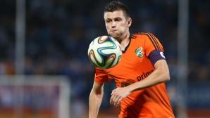 Страхил Попов: Указанията бяха да играем по-дефанзивно