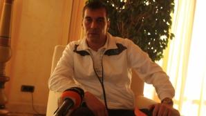 Петричев: Батков да даде обяснение как Левски победи Хасково с 8:0