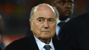 Блатер плаши отборите от Южна Америка с жестоки санкции за расизъм