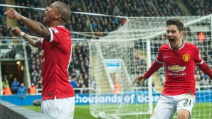 """Манчестър Юнайтед отново бие """"грозно"""", но този път заслужено (видео)"""