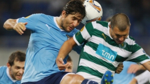 ФИФА осъди Спортинг да плати 600 000 евро на Божинов