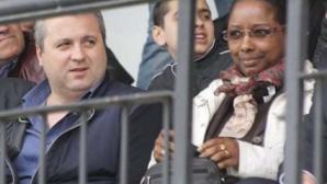 Адвокатът на Мадам Ба потвърди заплахата срещу ЦСКА