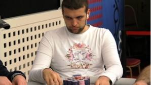 Пето място и €12.870 за Груди Грудев на World Poker Tour National Montenegro