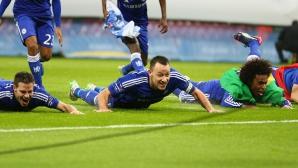 Матич се контузил при празненствата на Челси