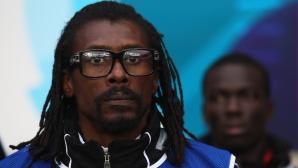 Сенегал с нов селекционер