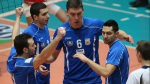 Велизар Чернокожев: Марек е победим отбор!