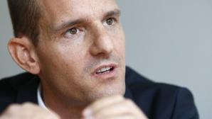 Швейцарец е новият шеф на етичната комисия на ФИФА