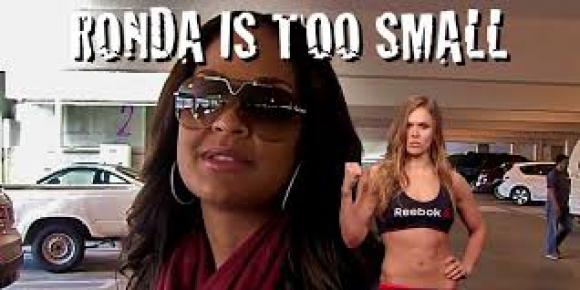 Лейла Али: Мога да победя Роузи