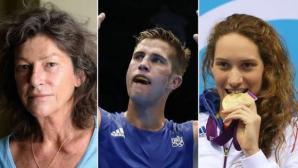 МОК обяви тридневен траур заради тримата загинали спортисти