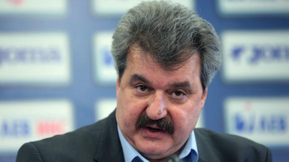 Батков: Моделът на Гонзо за развитие на Левски не е лош, а цяла България видя какво направи ЦСКА