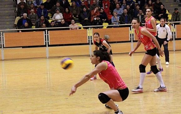 Всички българки в Румъния на полуфинали