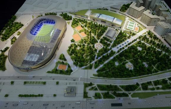 Стадионът на Динамо няма да се казва Лев Яшин