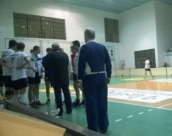 Локо (Пловдив) се отказа от 1/4-финалите във Висшата лига