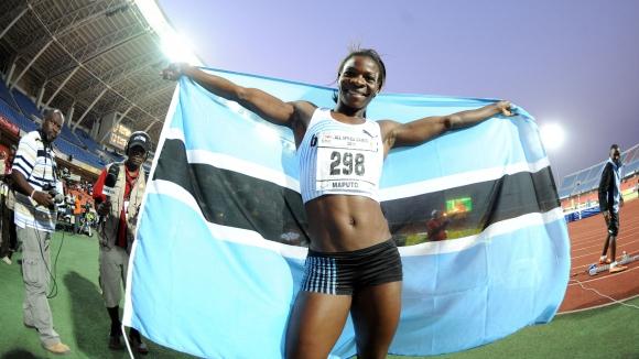 Бивша световна шампионка беше наказана заради употреба на допинг