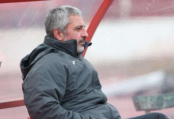Локо (Пловдив) играе контрола със сърби