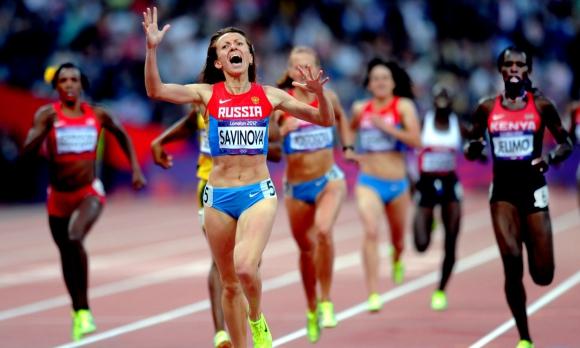 Властите в Русия налагат употребата на допинг