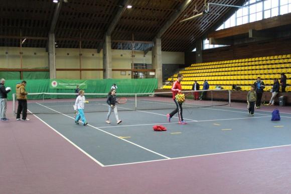 Продължава обучението на български треньори по новата методика на ITF