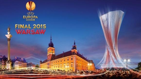 Жребият на Лига Европа - вижте кой срещу кого