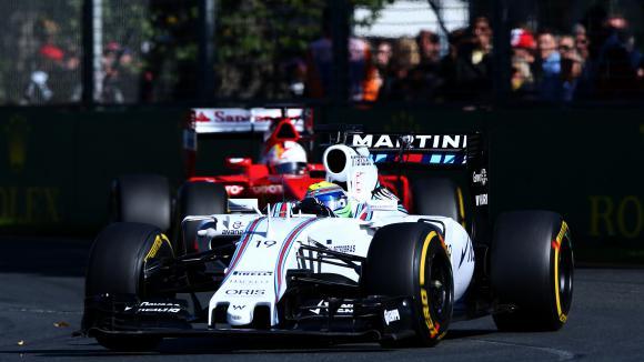 Роб Смедли: Ферари са направили огромно крачка напред