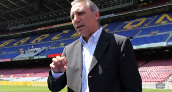 Стоичков с ново интервю: Голяма работа, като Реал Мадрид продаде Кристиано