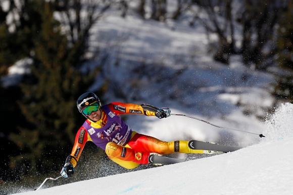 Швейцария защити титлата си в отборното състезание на финалите на СК