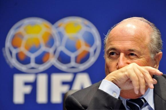 ФИФА с рекорден приход от 2 милиарда долара