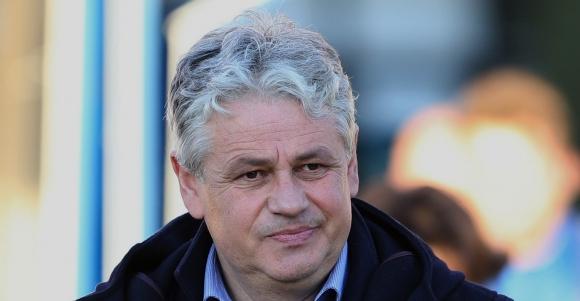 Стойчо Стоев се хвана за главата: Не приличахме на отбор