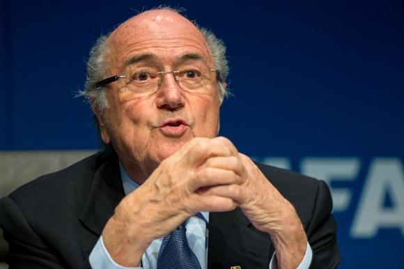 Блатер: Искам да бъда оценен само според работата ми начело на ФИФА в последните 17 години