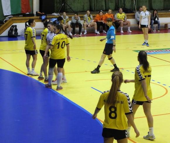 Бъки - Етър на финала за Купата на България
