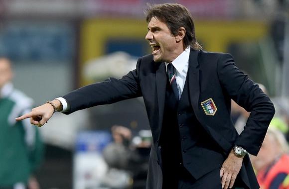 Конте извика трима дебютанти за мача с България - вижте състава на Италия
