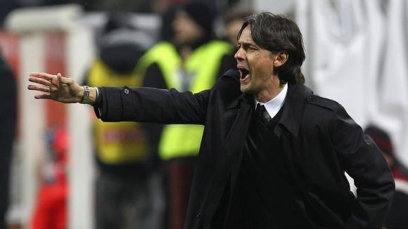 Индзаги: Такъв Милан искам да виждам, бих останал в клуба завинаги (видео)