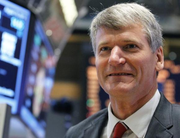 Бивш шеф на Ман Юнайтед става вицепрезидент на ФИФА