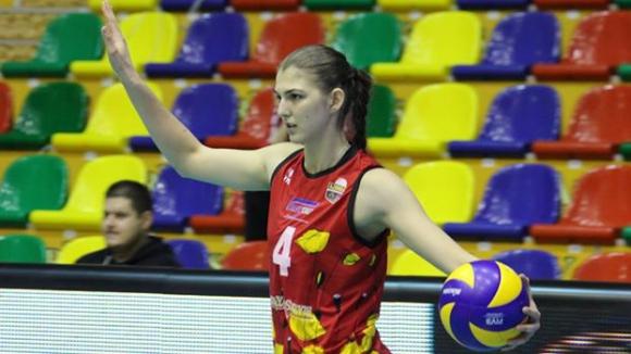 Нася Димитрова: В Азербайджан трябва да си хитър, играе се умно и бързо!