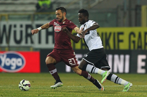 Торино продължи агонията на Парма (видео)