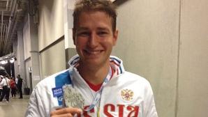 Европейски шампион дисквалифициран за две години заради допинг