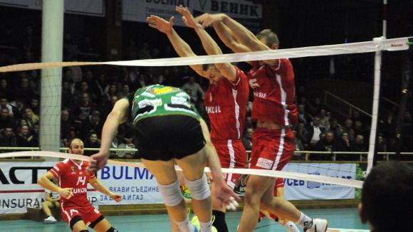 Добрич ще е домакин на финалите за Купата на България!