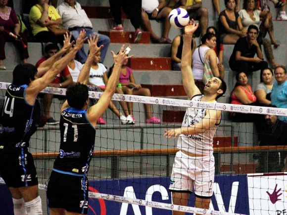 Учиков с 13 точки, UPCN (Сан Хуан) изравни полуфиналната серия в Аржентина