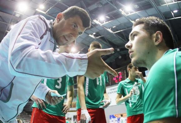 Драган Иванов: Надявам се да покажем добра игра и срещу Сърбия